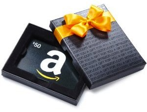 Cupid's Pulse Article: Giveaway: Let Your Partner Choose His Own Gift with a .00 Amazon.com Gift Card