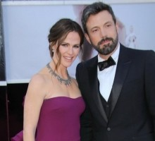 Celebrity Divorce: Ben Affleck Still Living at Family Home with Jennifer Garner