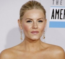 Elisha Cuthbert Proves Patience Can Pay Off