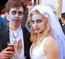 Trick or Treat: How to Celebrate Halloween with Your Man