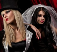 Halloween Weddings: Fab or Frightening?
