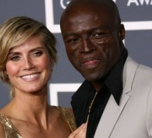 Heidi Klum Says She and Seal Aren't 'the Greatest Friends' Right Now
