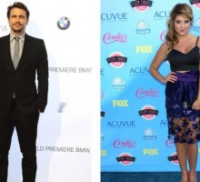 Rumor: James Franco and Ashley Benson Are Dating