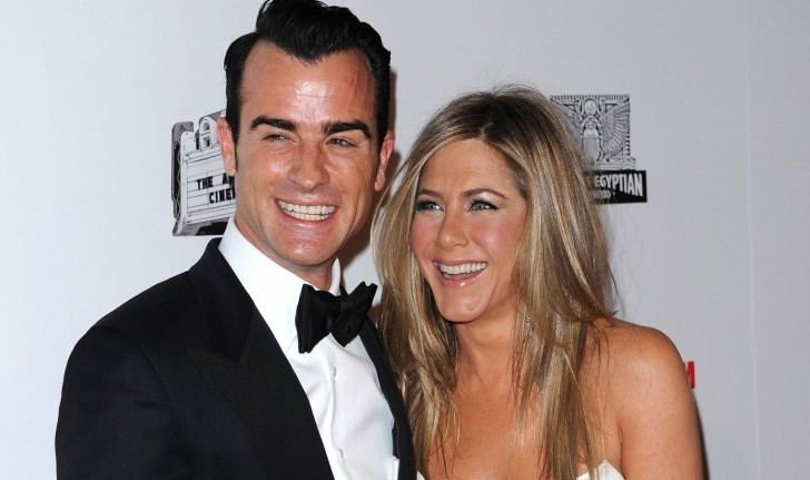 Cupid's Pulse Article: 4 Things Jennifer Aniston Taught Me About Relationships And Love