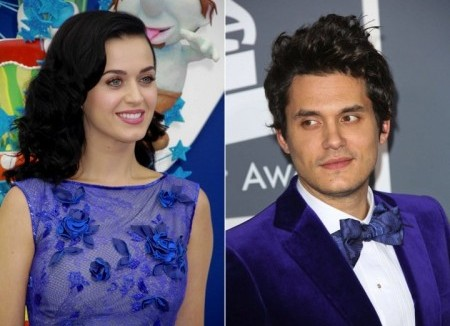 Cupid's Pulse Article: John Mayer Helps Celebrate Katy Perry's 28th Birthday