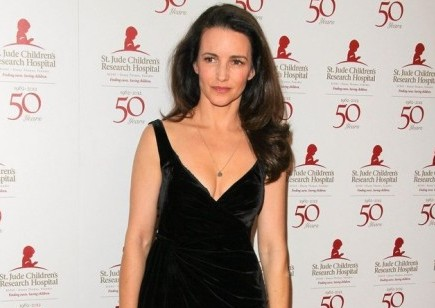 Kristin Davis. Photo: Andrew Evans / PR Photos