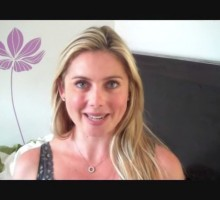 QuickieChick's Video Dating Tips: Moving In With Your Man