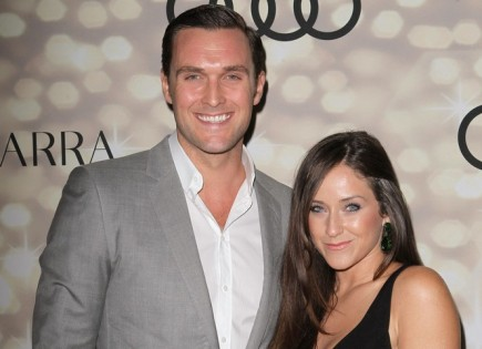 Cupid's Pulse Article: 'Mentalist' Star Owain Yeoman is Engaged