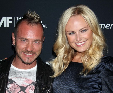 Cupid's Pulse Article: Celebrity Baby: Malin Akerman Welcomes a Baby Boy