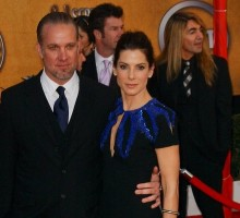 Divorce Finalized for Sandra Bullock & Jesse James