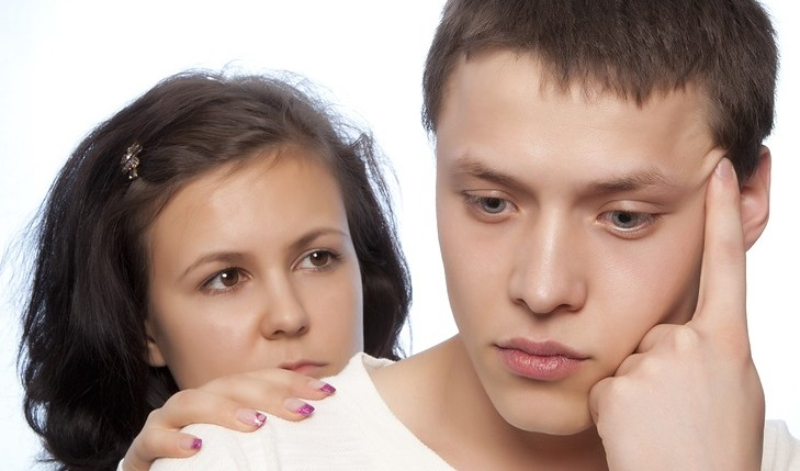 Cupid's Pulse Article: 5 Things That Drive Men Away