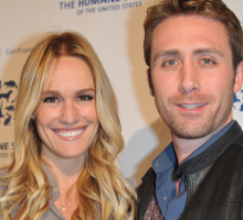 E!'s Newly-Engaged Ashlan Gorse May Head Back to France for Wedding to Philippe Cousteau Jr.