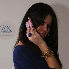 Cupid's Pulse Article: Giveaway: Stand Out From the Crowd with Posh Life Bling! Celebrities Love It, So Will You!