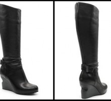 Giveaway: Make a Lasting Impression With Tsubo Boots