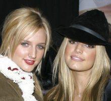 Celebrity Break-Ups: Ashlee Simpson Wasn't Totally Surprised By Jessica Simpson & Nick Lachey's Split