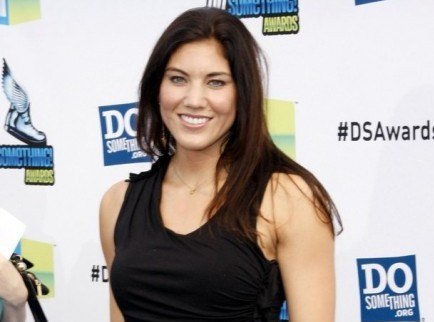 Cupid's Pulse Article: Rumor: Are Hope Solo and Jerramy Stevens Married Amid Assault Allegations?
