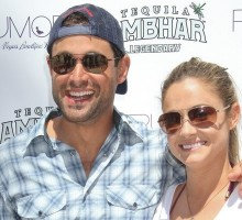 Former 'Bachelor' Jason Mesnick Surprises Celebrity Love Molly Malaney for Fifth Wedding Anniversary
