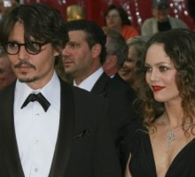 Celebrity News: Johnny Depp Opens Up About Split with Vanessa Paradis