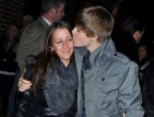 celebrity couples, AMA Awards, date, Justin Bieber, Pattie Mallette