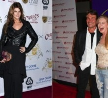 Kirstie Alley Reveals Her Past Secret Relationship with Patrick Swayze