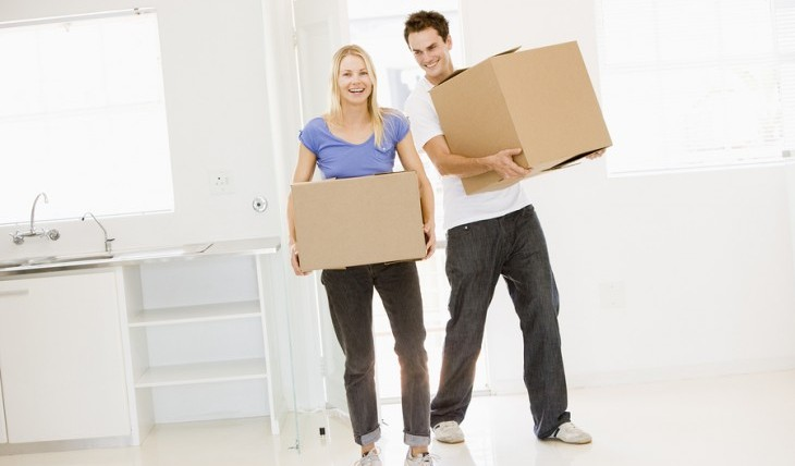 Cupid's Pulse Article: Moving In Together: How to Know When the Time is Right