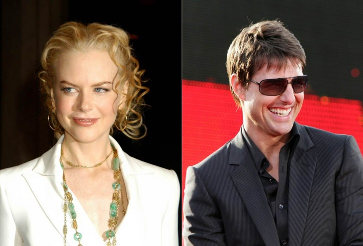 Cupid's Pulse Article: Nicole Kidman Says Divorce From Tom Cruise Was a 'Shock to My System'