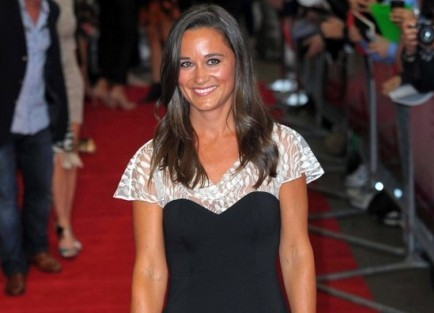 Cupid's Pulse Article: How Kate Middleton Has Been Helping Pippa Middleton Plan Her Celebrity Wedding