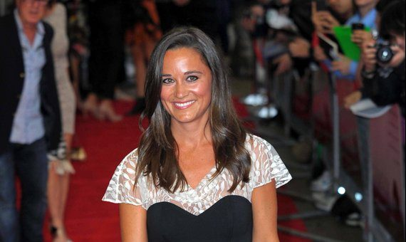 Cupid's Pulse Article: Celebrity News: Pippa Middleton Is Pregnant With Her First Child