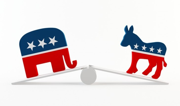 Cupid's Pulse Article: Can Politics Ruin Your Relationship?