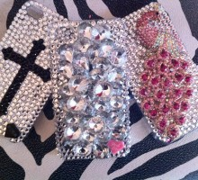 Giveaway: Stand Out From the Crowd with Posh Life Bling! Celebrities Love It, So Will You!
