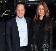 'Deuce Bigalow' Star Rob Schneider Marries Longtime Girlfriend