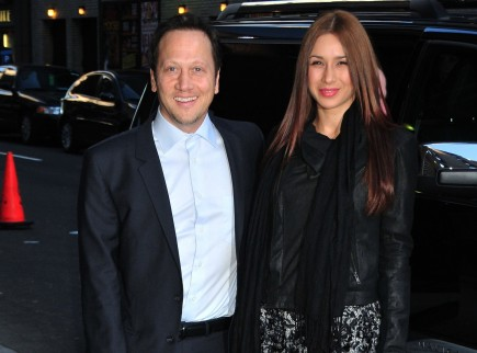 Cupid's Pulse Article: Rob Schneider and Wife Welcome a Baby Girl