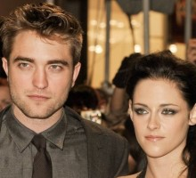 Kristen Stewart Says She and Rob Pattinson Are 'Totally Fine'