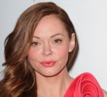 Rose McGowan Reveals Her Biggest Dating No-No