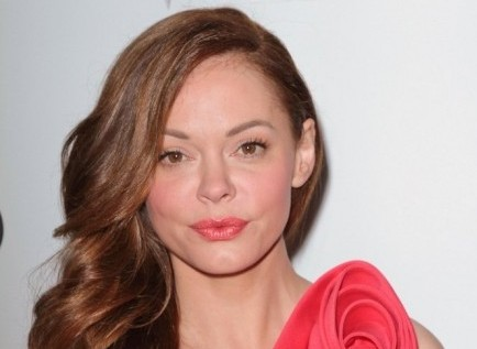 Cupid's Pulse Article: Rose McGowan Reveals Her Biggest Dating No-No