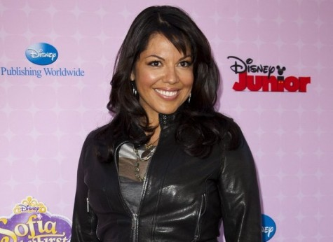 Cupid's Pulse Article: Newlywed Sara Ramirez Feels 'Very Romantic' Post-Wedding