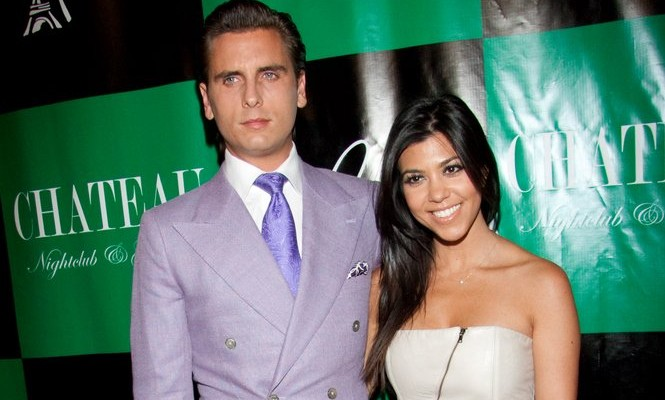 Cupid's Pulse Article: Why Kourtney Kardashian and Scott Disick Don't Need to Get Married