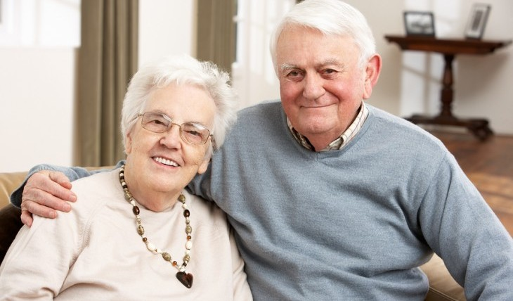 Cupid's Pulse Article: Secrets to Staying Married for 50 Years (Or More)