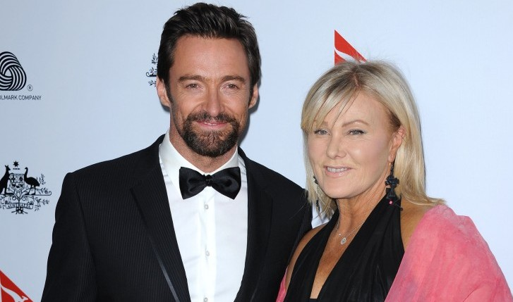 Cupid's Pulse Article: Hugh Jackman On Wife's Miscarriages, The Joys Of Adoption