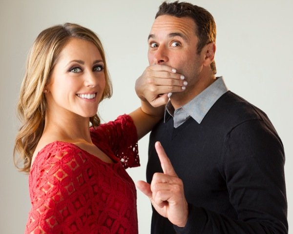 Cupid's Pulse Article: Ryan Danz and Abbie Ginsberg Tell Us How They Bonded on 'The Amazing Race'