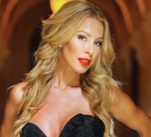"Lisa Hochstein of 'The Real Housewives of Miami' Says She Is the ""Luckiest Girl in the World"""