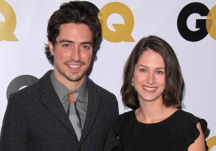 Cupid's Pulse Article: 'Mad Men' Star Ben Feldman Is Engaged to Girlfriend Michelle Mulitz