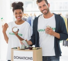 5 Ways that You and Your Honey Can Give Back During the Holiday