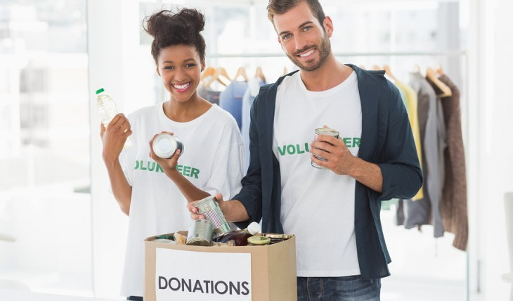 Cupid's Pulse Article: 5 Ways that You and Your Honey Can Give Back During the Holiday