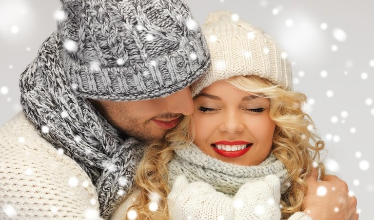 Get back into dating for the new year. Photo: dolgachov / Bigstock.com