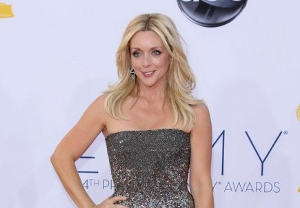 "Cupid's Pulse Article: Jane Krakowski Talks Motherhood, Christmas Plans, ""Sad Goodbye"" on 30 Rock"