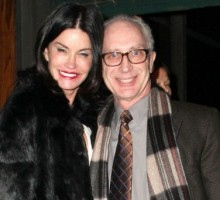 Janice Dickinson 'Couldn't Be Happier' Over Engagement to Dr. Robert Gerner