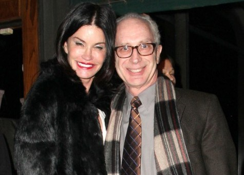 Cupid's Pulse Article: Janice Dickinson 'Couldn't Be Happier' Over Engagement to Dr. Robert Gerner
