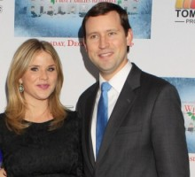 Celebrity Baby: Jenna Bush Hager and Husband Welcome a Baby Girl