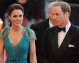 David Beckham: Prince William and Kate Middleton Are 'So Loving'